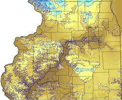 Illinois Groundwater Flow Model