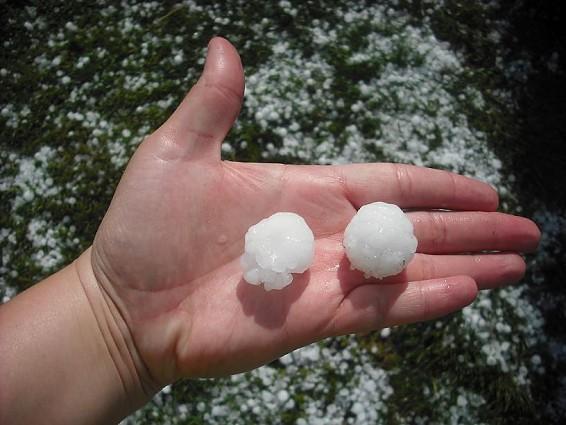 hail in illinois illinois state climatologist office illinois