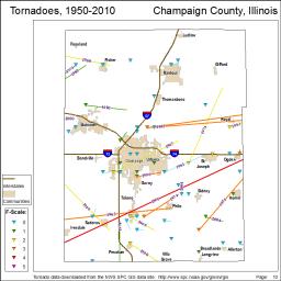 Illinois Tornadoes, Illinois State Climatologist Office ... on illinois flood map, il map, illinois aurora map, weather map, illinois flooding map, illinois mine subsidence map, illinois wind map, illinois topo map, illinois sinkhole map, illinois precipitation map, illinois rock map, storm map, illinois water map, illinois union map, illinois doppler radar map, illinois state map, harrisburg illinois map, illinois snow map, illinois snowfall map, illinois earthquake,