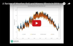 WARM Video -- A Review of Weather, Soil, and Waters: Illinois in 2016